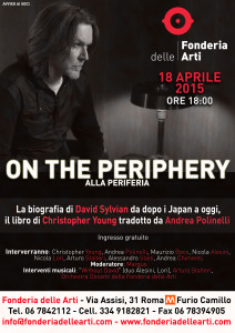On The Periphery_18-04.2015